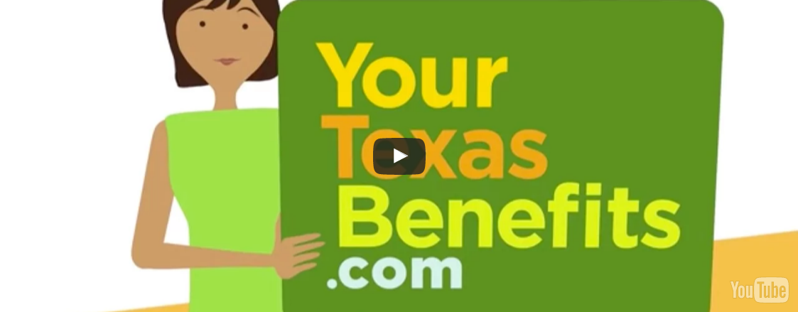 Your Texas Benefits - Learn
